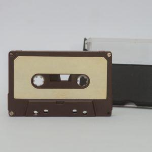 Krótka historia kasety magnetofonowej