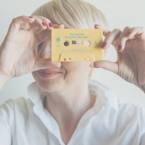 Otwarzamy magię kaset magnetofonoych i Walkmanów