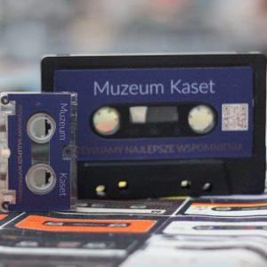 Dlaczego powstało Muzeum Kaset?