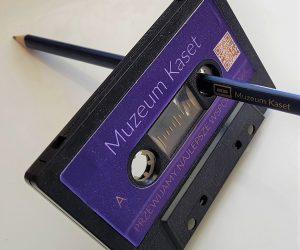 kaseta z ołówkiem